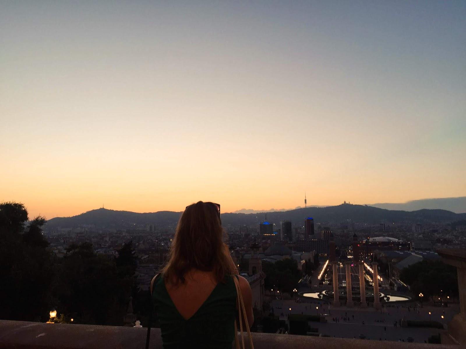 Barcelona - 6 rzeczy, które zaskoczyły mnie podczas pierwszych dni