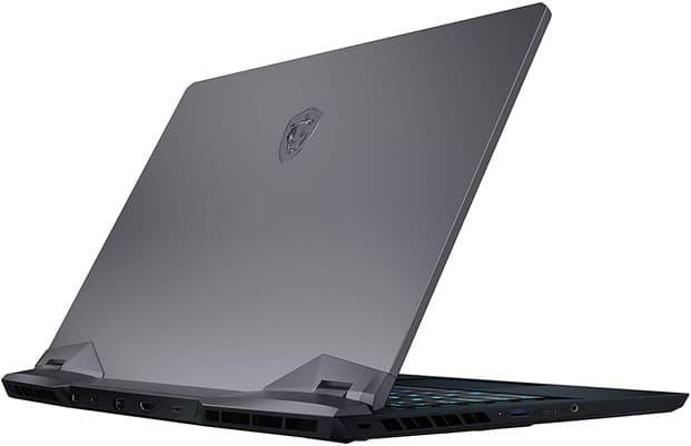 MSI GE66 Raider 10SF-056XES: portátil gaming Core i7 con gráfica GeForce RTX 2070, pantalla FHD de 240 Hz, disco SSD de 1 TB y webcam Full HD