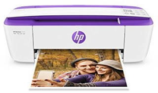 HP DeskJet 3752 Printer Driver Download