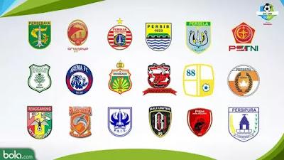 Jadwal Gojek Liga 1 2018 Siaran Langsung Indosiar, OChannel, tvOne, Streaming