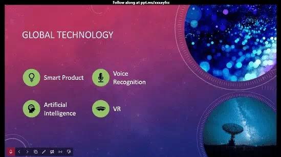 Cara Live Streaming Presentasi di PowerPoint-3
