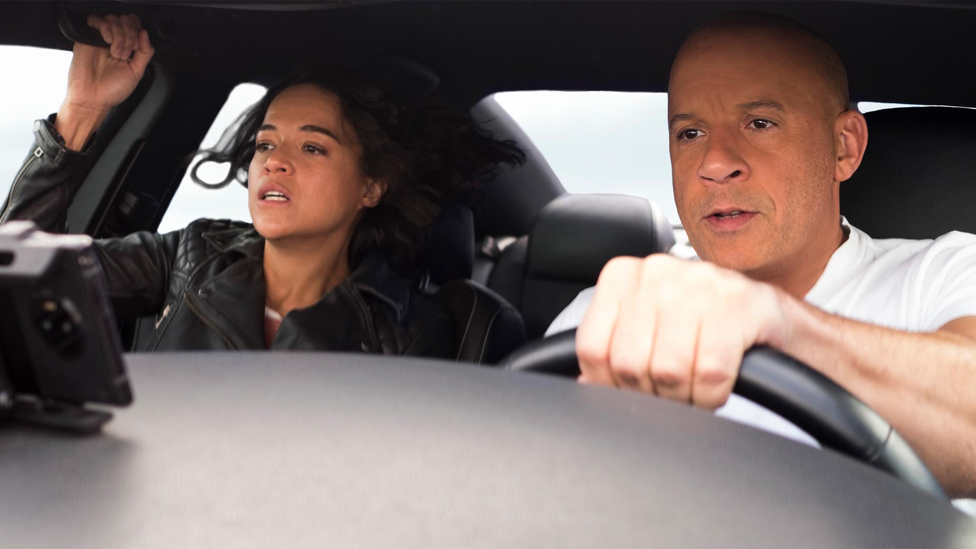 Filem Fast & Furious Akan Berakhir Pada Filem Ke-11