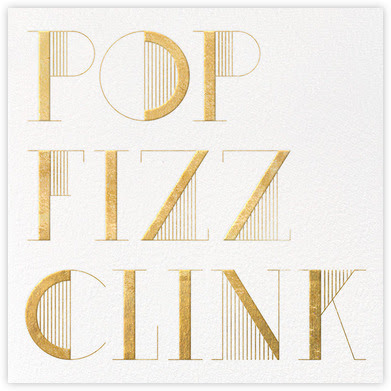 pop fizz clink