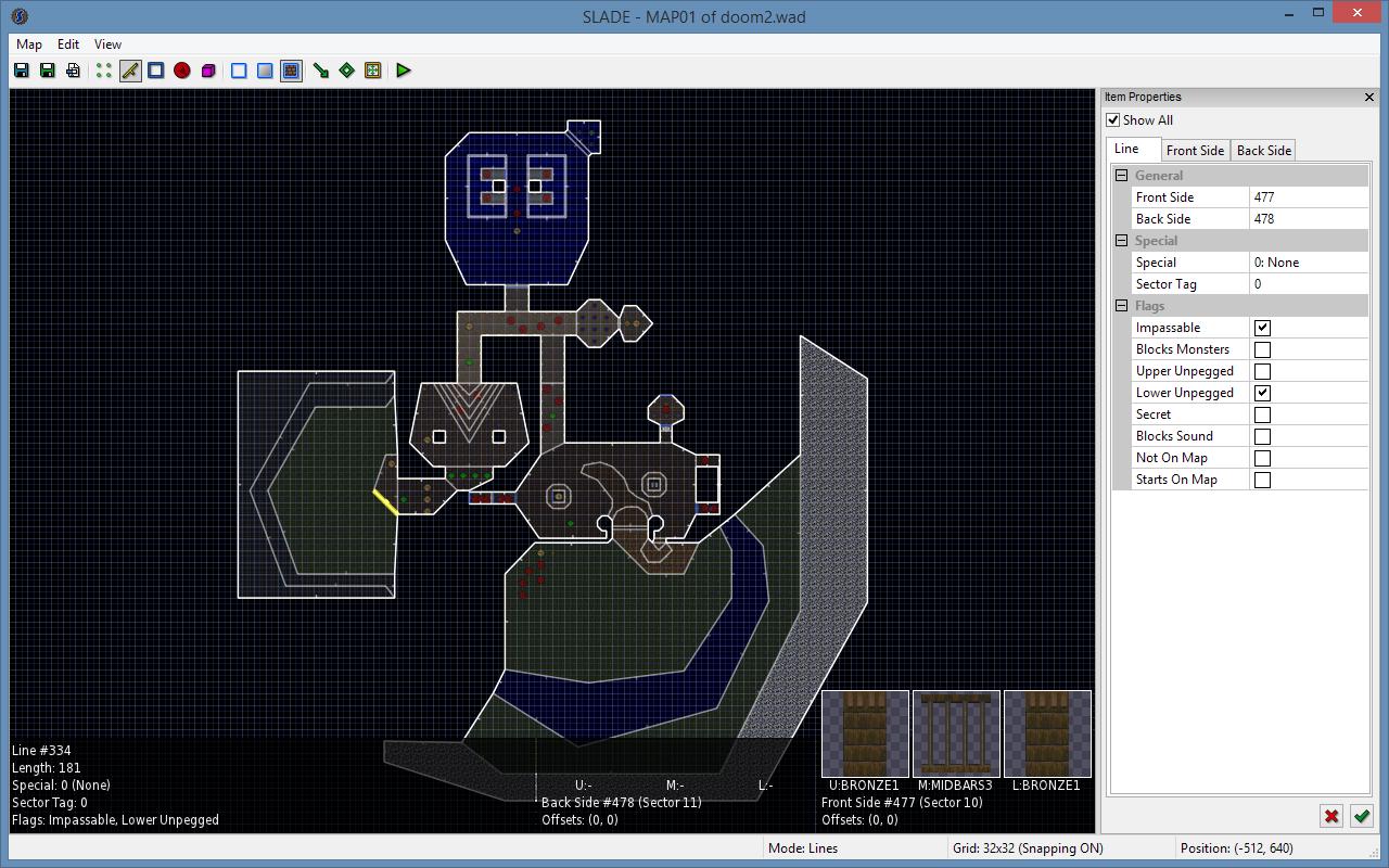 Radiator Blog: DECK (Doom Engine Creator's Kit) needs artists and