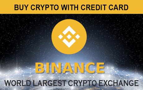 Beli Kripto pakai Kartu Kredit