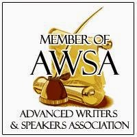 Member: Advanced Writers & Speakers Association