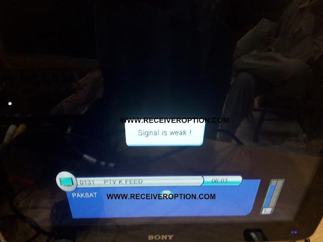 STAR SAT SR-9797HD RECEIVER BISS KEY OPTION