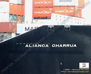 Alianca Charrua
