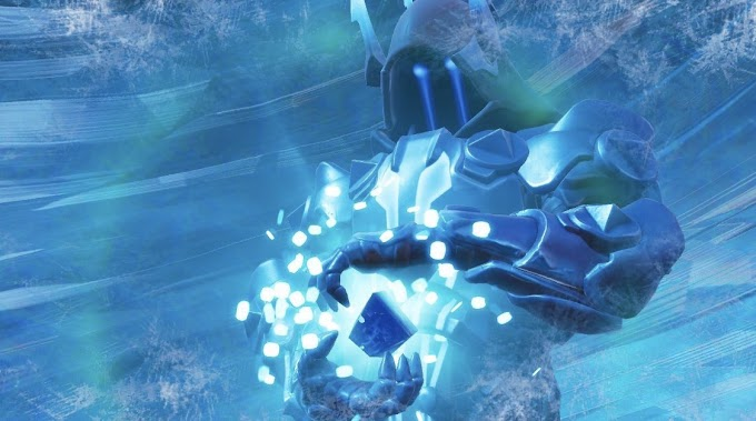 Fortnite Ice Storm Event– Ice Storm Challenges, Snow Map and Ice Legion