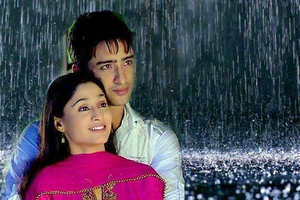 Shaheer Sheikh & SoumyaWallpaper Download
