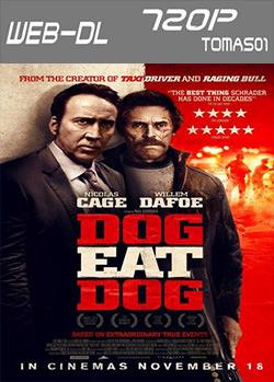 Dog Eat Dog (2016) WEB-DL 720p HEVC H.265