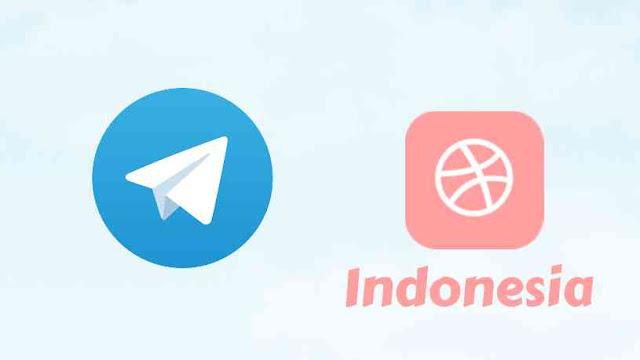 Telegram bahasa indonesia, mengubah bahasa telegram menjadi indonesia