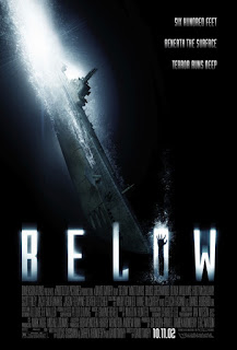 Watch Below (2002) movie free online
