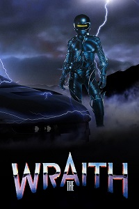 Poster The Wraith
