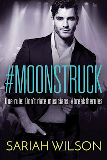 Moonstruck 2, Sariah Wilson