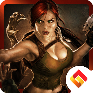 Zombie Hunter: War of The Dead Apk Mod v2.2.7 (Mod Money)