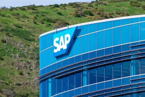 Software-Riese SAP trimmt seinen Jahresausblick