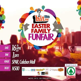 See photos from the hit FM easter family funfair held