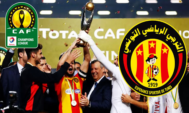 Ligue des champions – Phase de poules :L'Espérance de Tunis - Taraji découvre ses adversaires