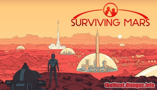 Download Game Surviving Mars Full Crack