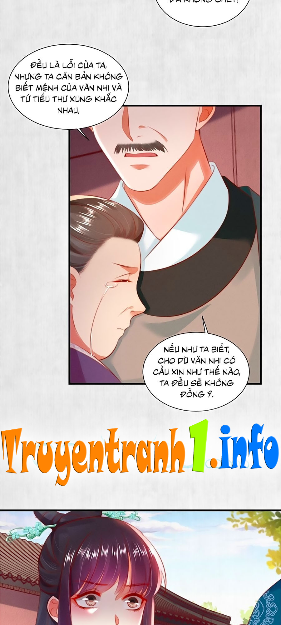 Hoạn Phi Hoàn Triều Chapter 79 - Trang 20