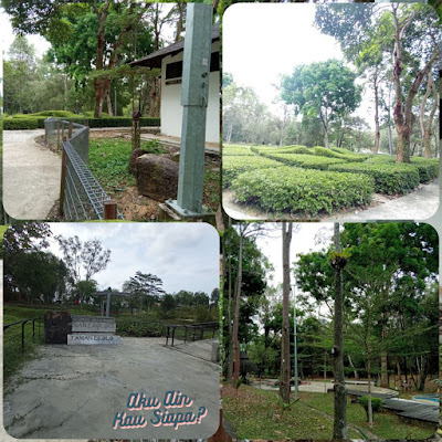 hutan bandar johor bahru