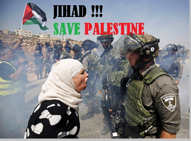 Pengertian jihad dan Dalil Jihad - pustakapengetahuan.com