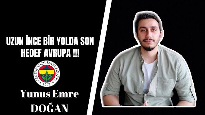 UZUN İNCE BİR YOLDA SON HEDEF AVRUPA !!!