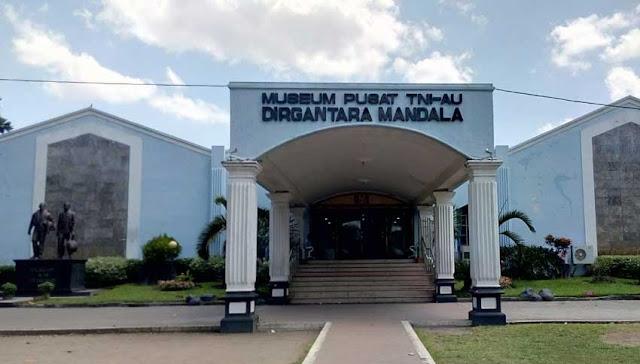 Museum Dirgantara (museum pesawat)