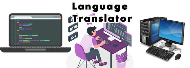 computer language translator