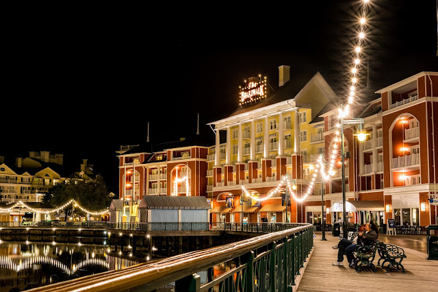 Disney's Boardwalk Resort