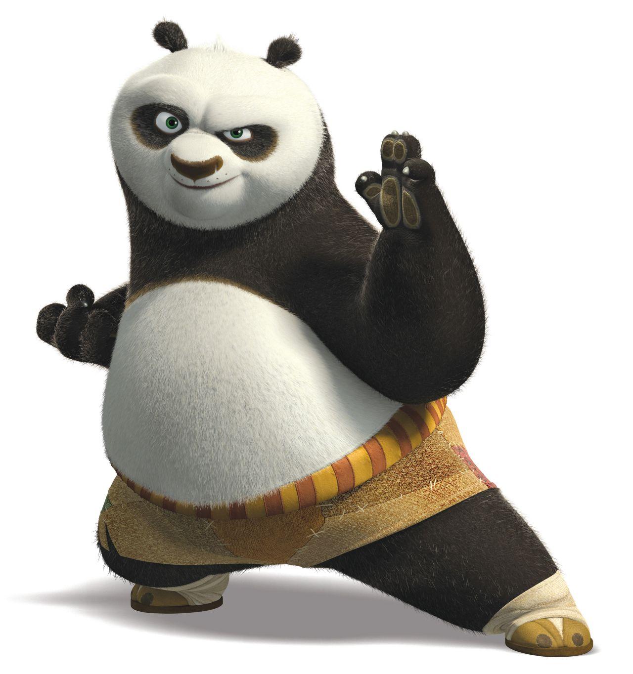 Kung Fu Panda Sex Videoer
