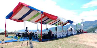 Sewa Tenda Dome Medan