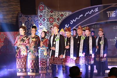 Daftar Pemenang Muli-Mekhanai Lampung Tahun 2020