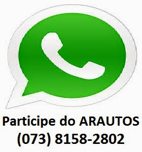 WhatsApp do ARAUTOS