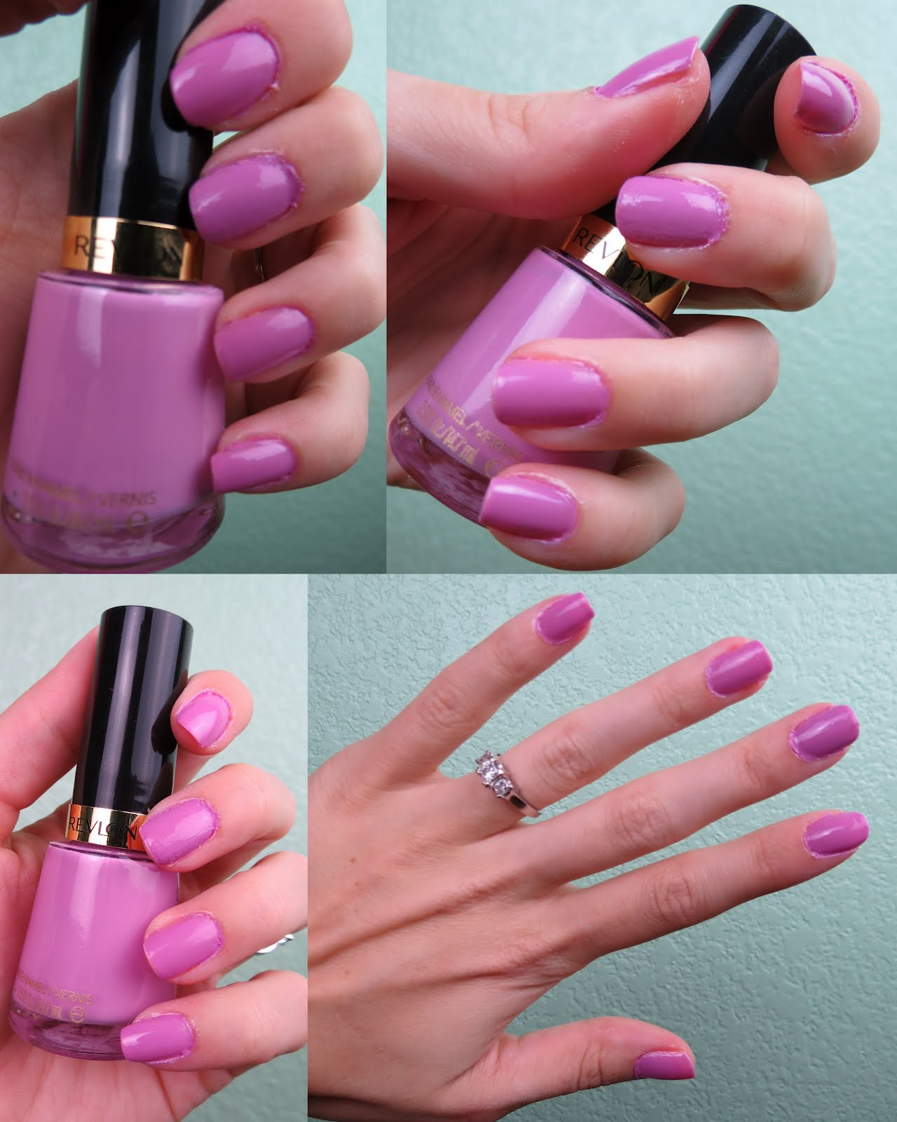 True Beauty Lies Within You ♥: Current Nail Polish