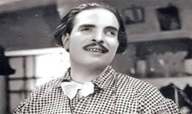 عبد الفتاح القصري رحلة الدموع والألم