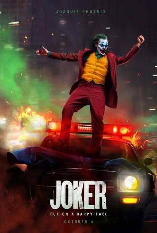 فيلم Joker 2019 مترجم