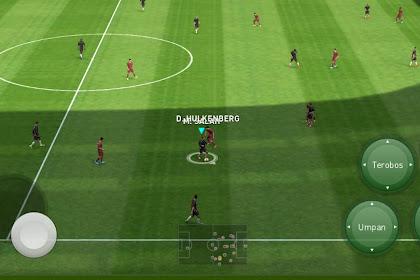 Tehnik Skill dan Formasi Terbaik Pro Evolution Soccer | Pes 2020 Android