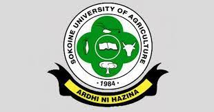 Sokoine University of Agriculture (SUA) Second Selection Results 2021-2022 Details
