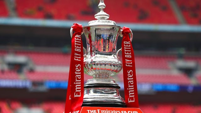 """English FA Cup final to be played on """"August -1 – 2020"""""""