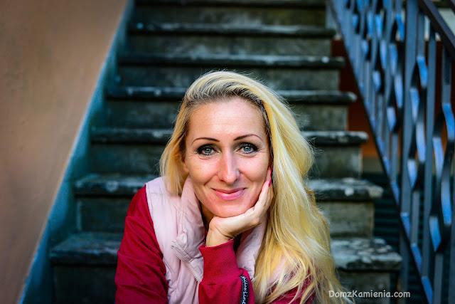 Kasia Dom z Kamienia blog