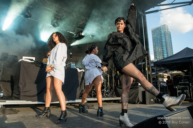 Kehlani at Time Festival, August 6, 2016 Photo by Roy Cohen for One In Ten Words oneintenwords.com toronto indie alternative live music blog concert photography pictures