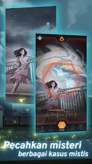 Code Atma: Indonesian Horror Idle RPG apk mod