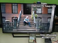 Service Smart TV Sony 48W650D