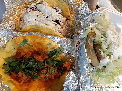 Papalote tacos