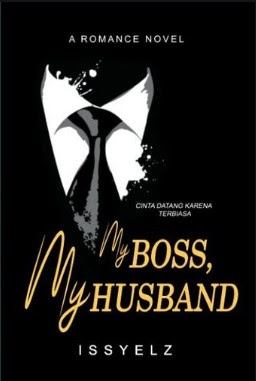 My Boss, My Husband by Issyelz Pdf