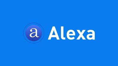 BELAJAR BLOGGING | TIPS MENURUNKAN ALEXA RANK BLOGSPOT