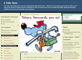 A Tutto Vasco - Lavori in corso