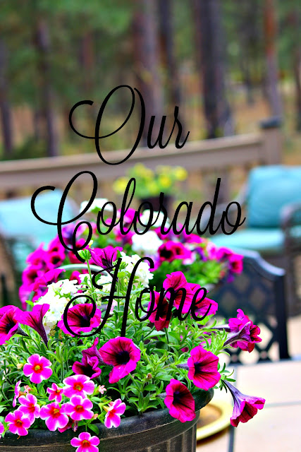 colorado, mountaing, home, cottage, kitchen, makeover